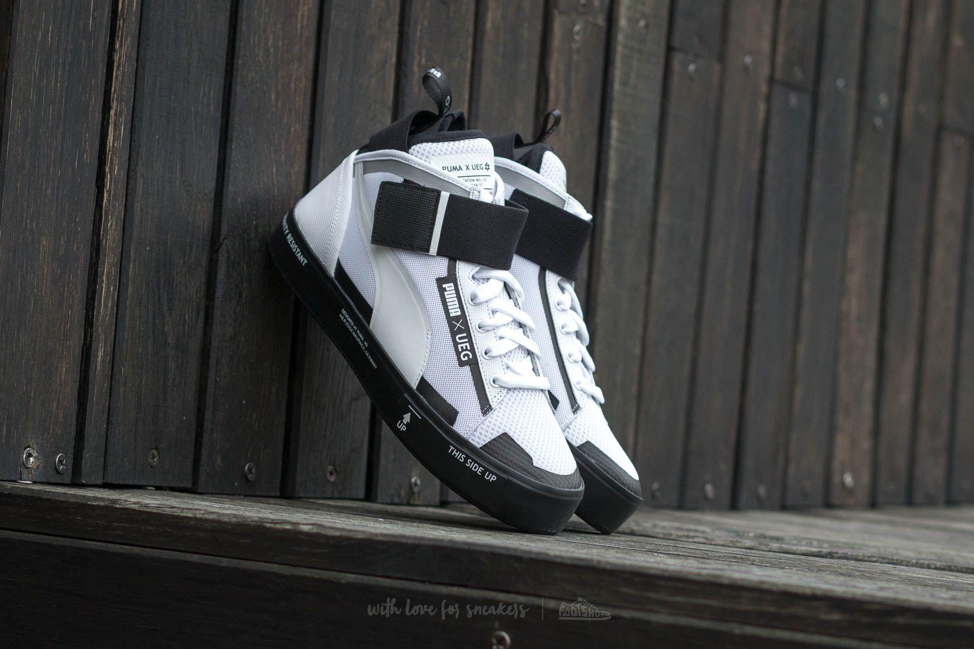 scarpe puma x