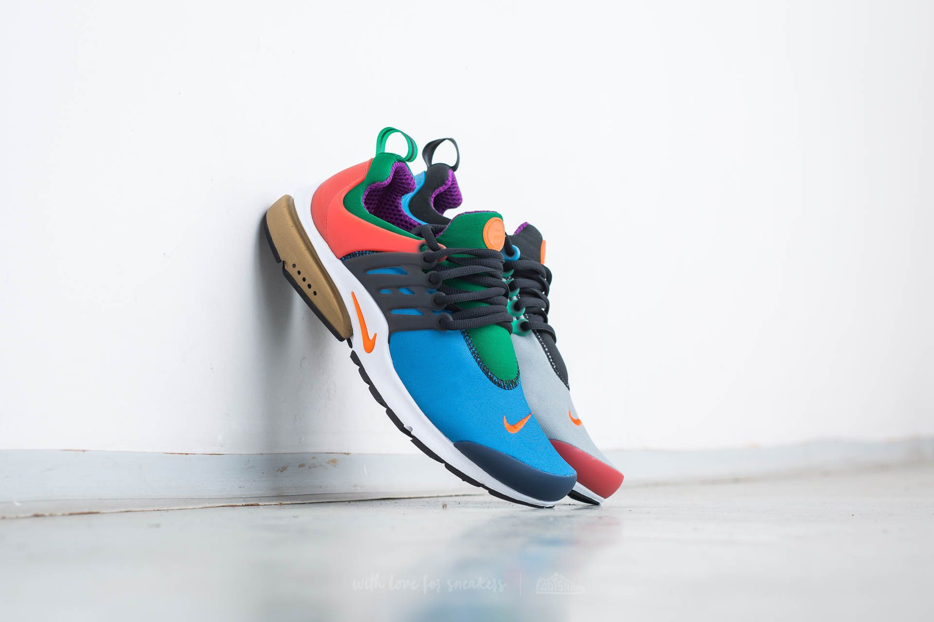 huge selection of 6c7aa 560c2 Nike Air Presto