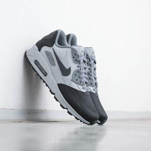 air max 90 premium se wolf grey