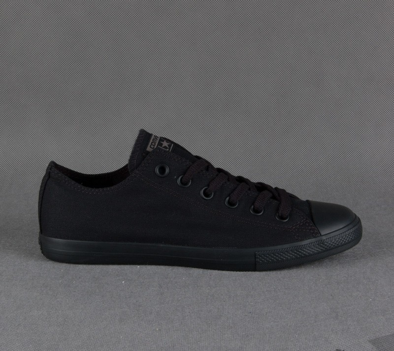 4632a8277c7a73 Converse CT Lean Ox Black Black