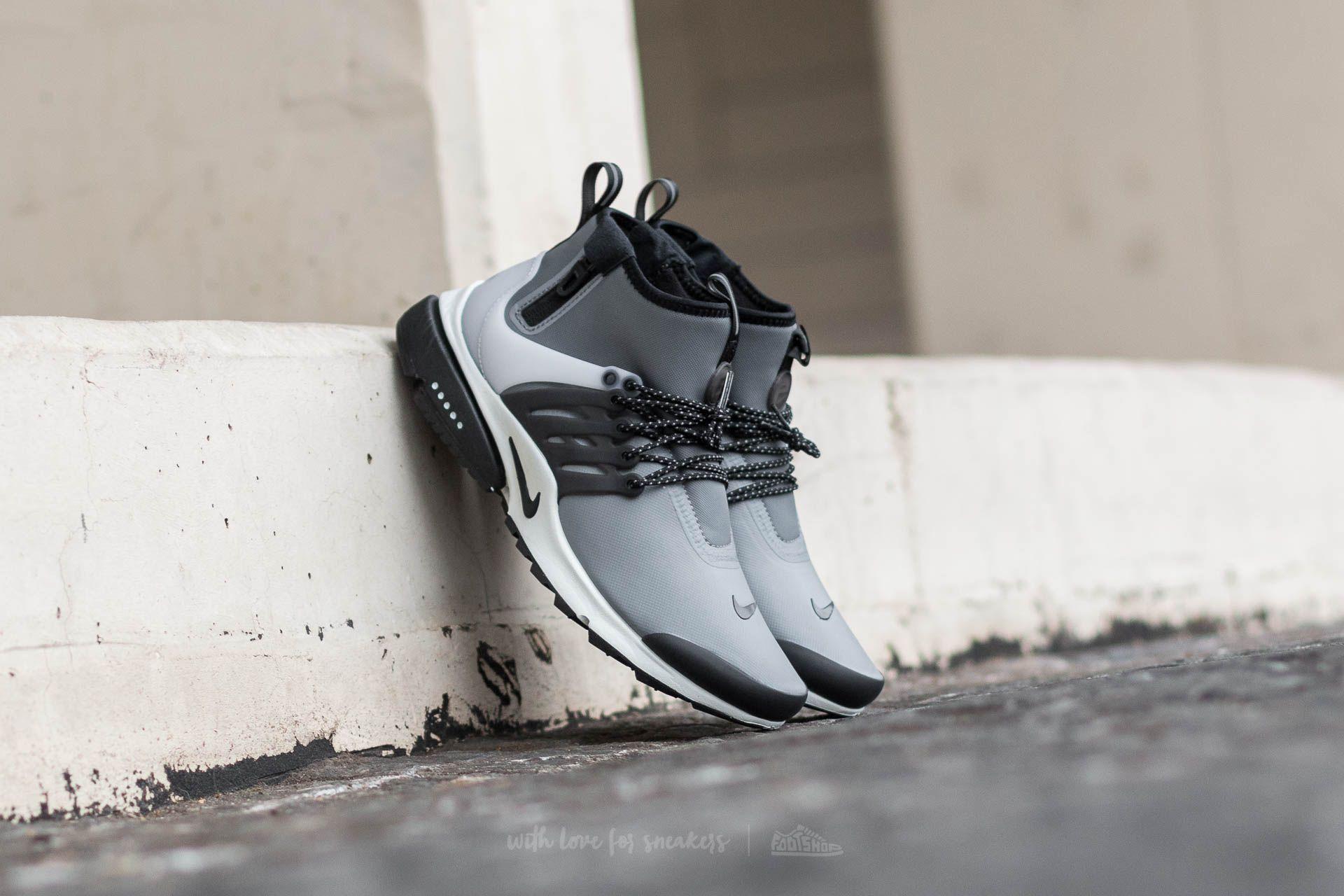 Men's shoes Nike Air Presto MID Utility