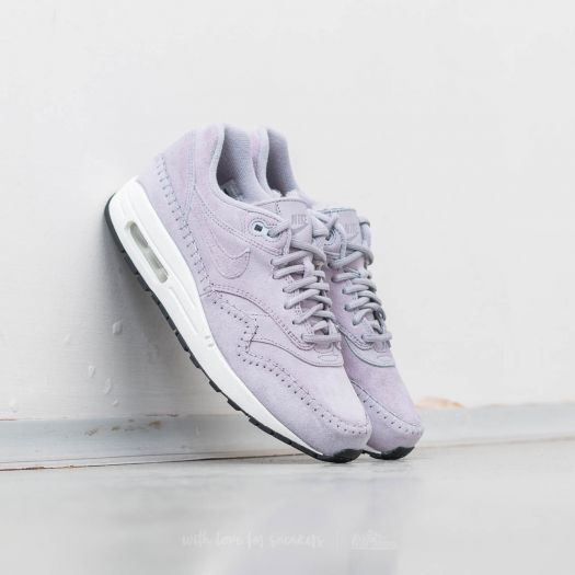 Nike Wmns Air Max 1 Premium Provence Purple | Footshop