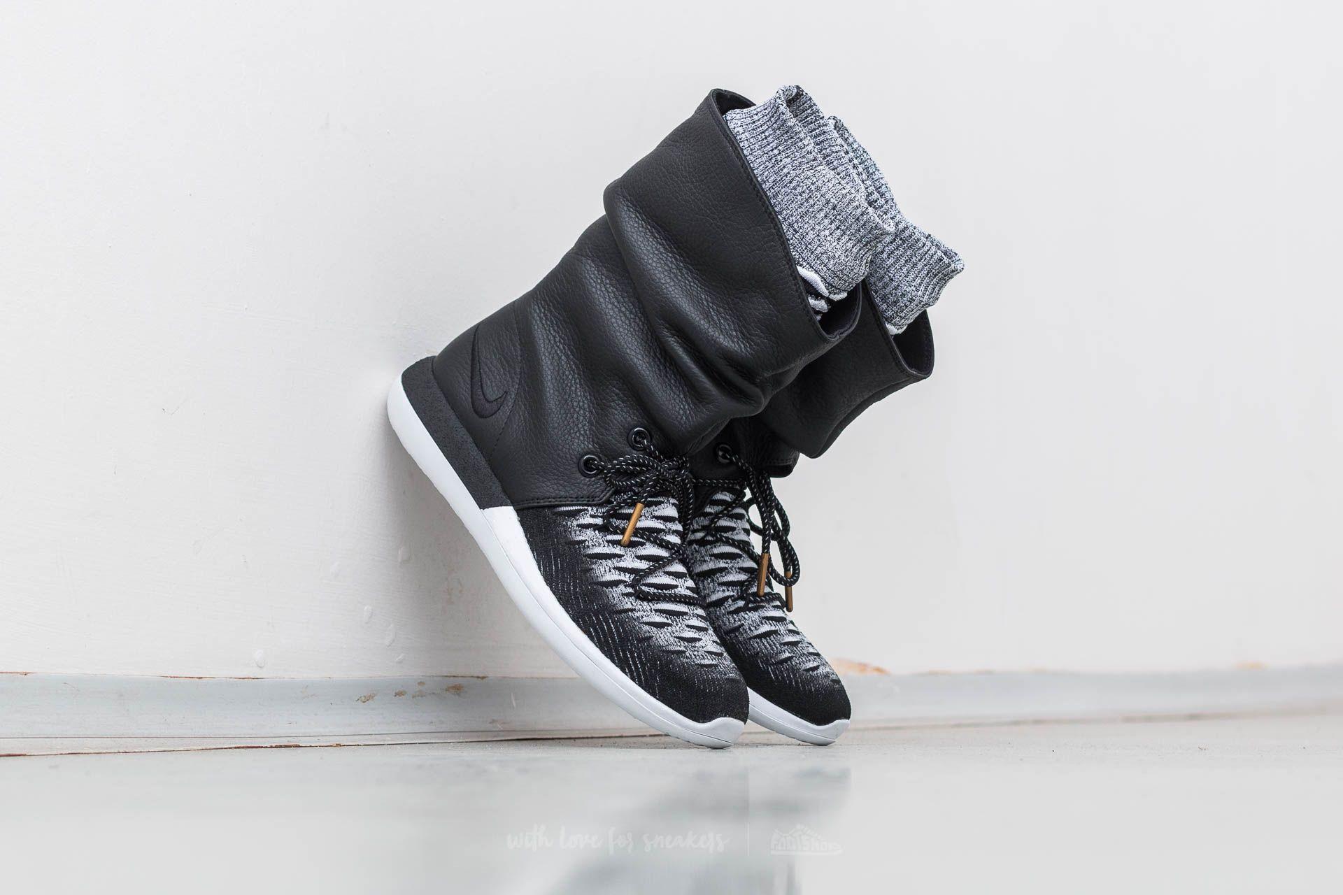Nike W Roshe Two Hi Flyknit