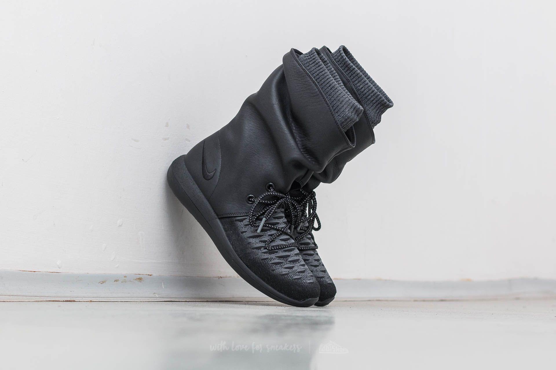 premium selection a0474 25ba6 Nike W Roshe Two Hi Flyknit