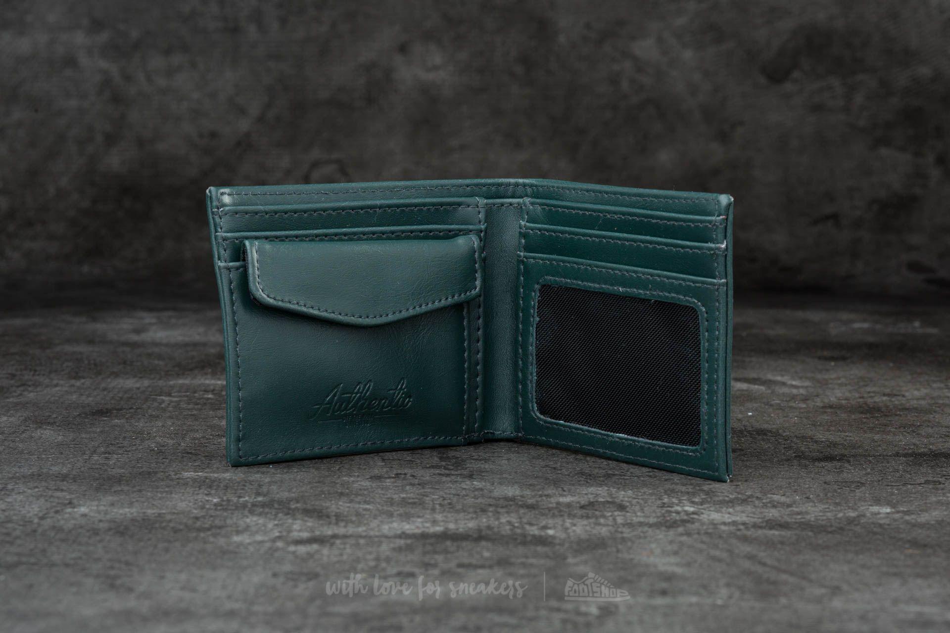 Vans Suffolk Wallet Green Gables  e36f509e08