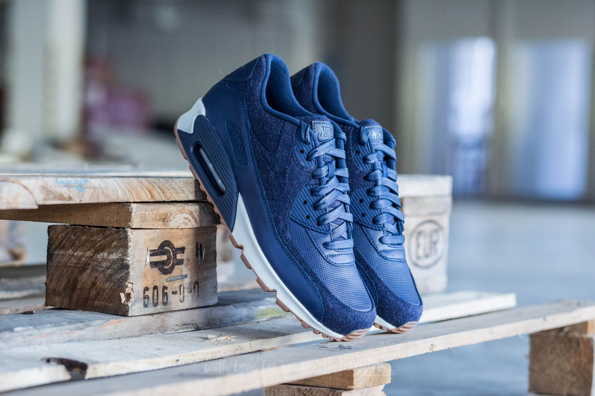 Nike Air Max 90 Essential Midnight NavyMidnight Navy | Footshop