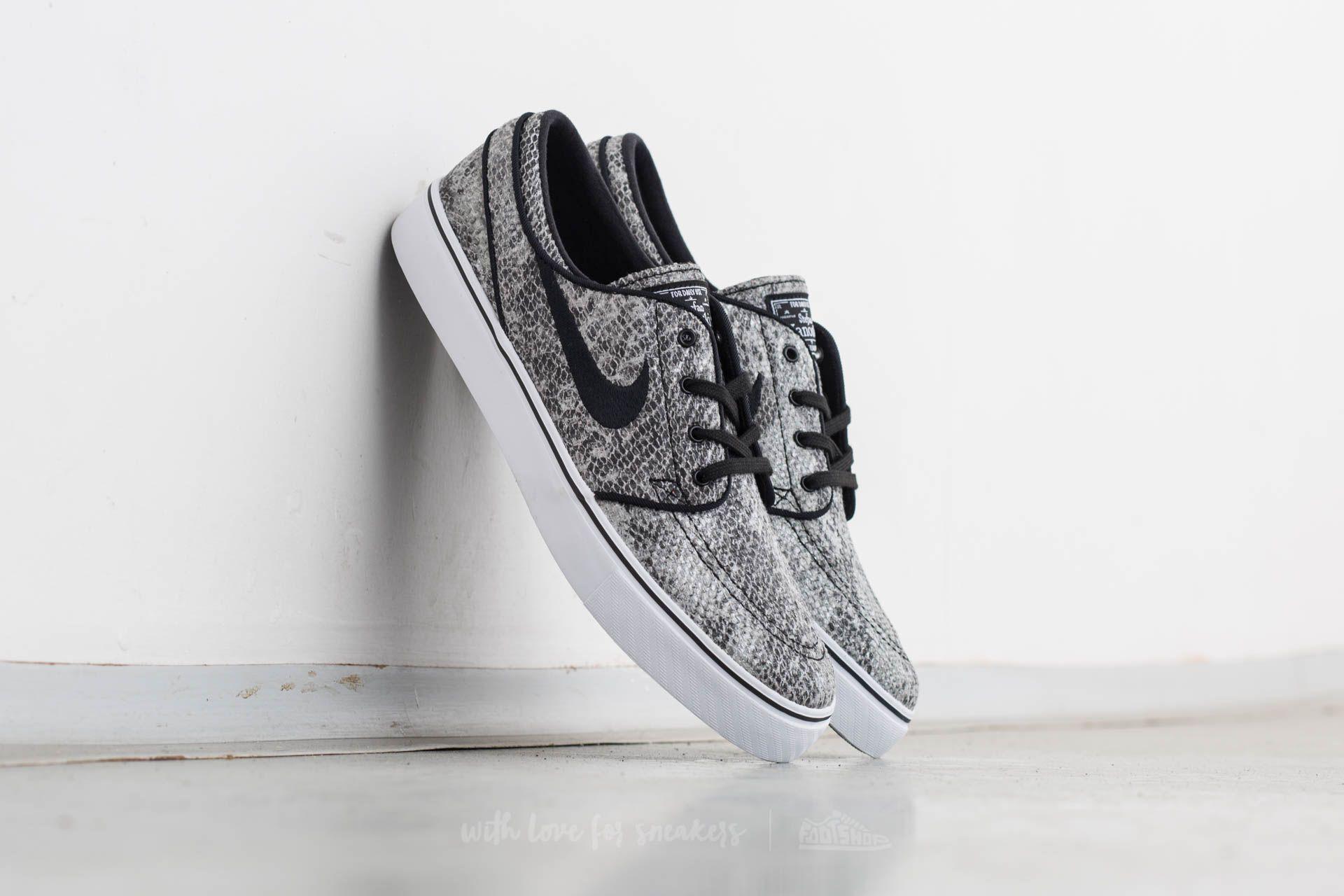 designer fashion 0352a 61a3e Nike Zoom Stefan Janoski Premium TXT