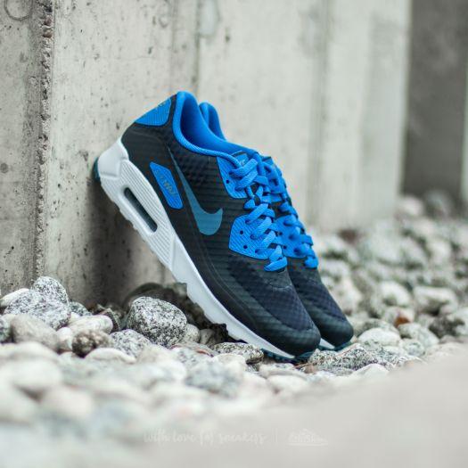 Nike Air Max 90 Ultra Essential (Dark Grey Wolf Grey Cool