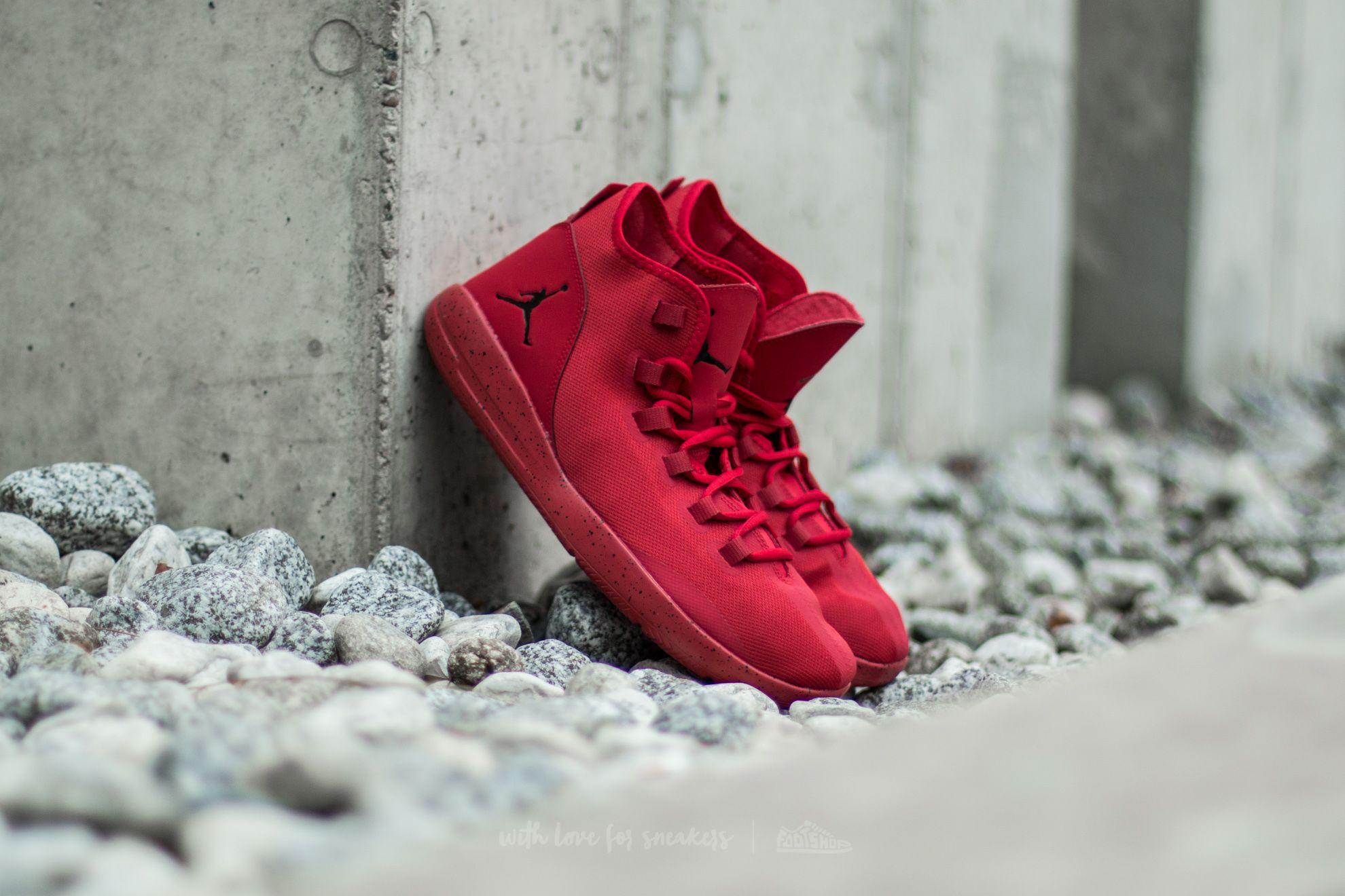 pick up 7d7e4 9d66e Jordan Reveal. Gym Red  Black-Infrared 23