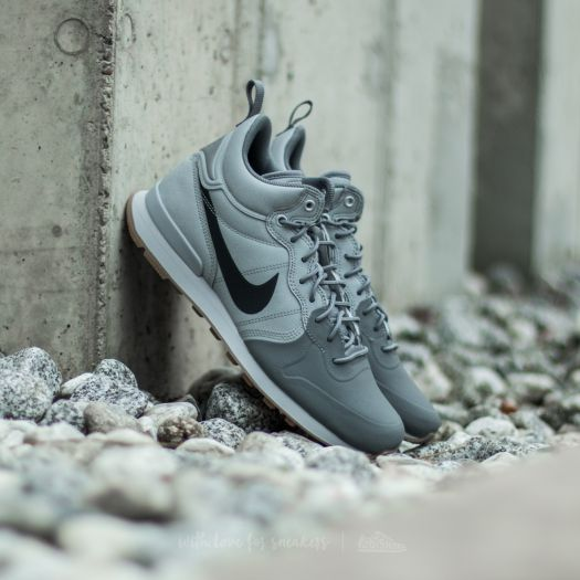 beauty reputable site good Nike Internationalist Utility Wolf Grey/ Anthracite-Cool Grey ...