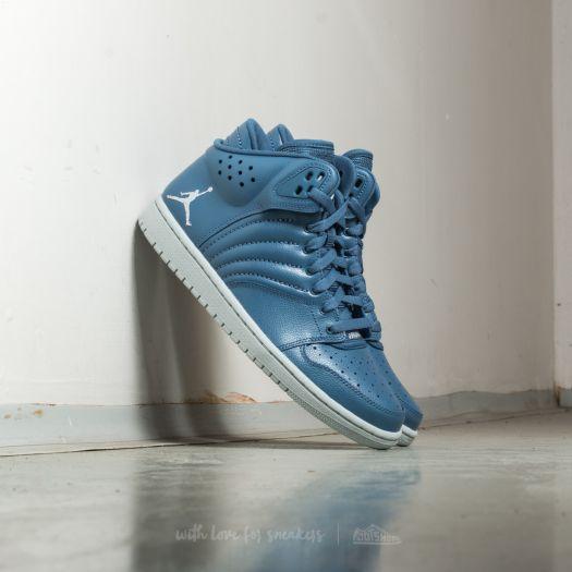 Men's shoes Jordan 1 Flight 4 Ocean Fog