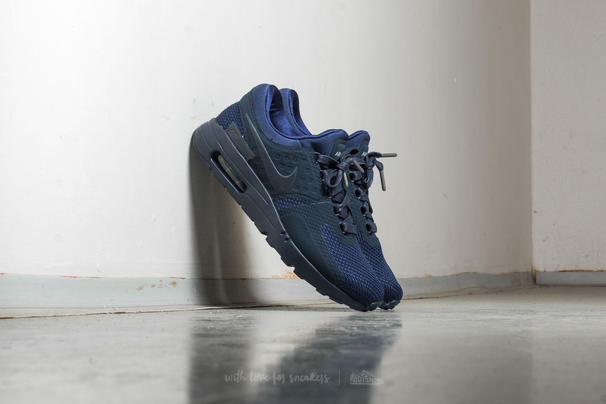 save off 407d7 984f3 Nike Air Max Zero QS