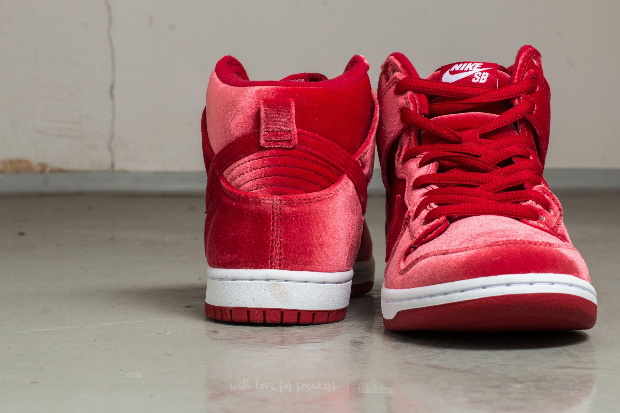 save off d3a47 a0e4f Nike Dunk High Premium SB