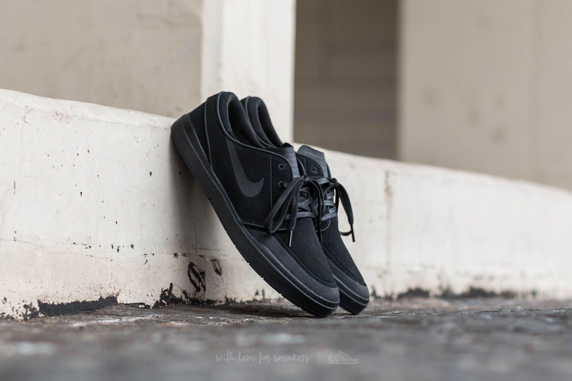 shoes Nike Stefan Janoski Hyperfeel XT