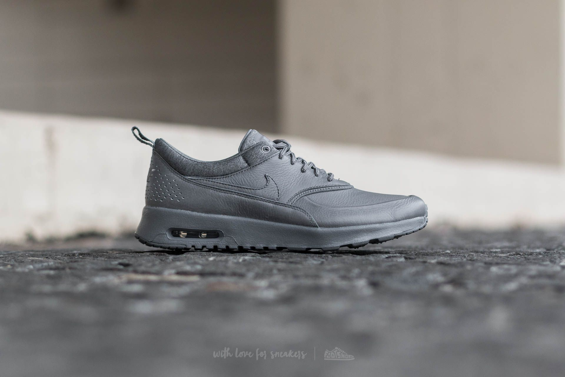 Nike Wmns Air Max Thea Pinnacle Cool Grey Cool Grey   Footshop
