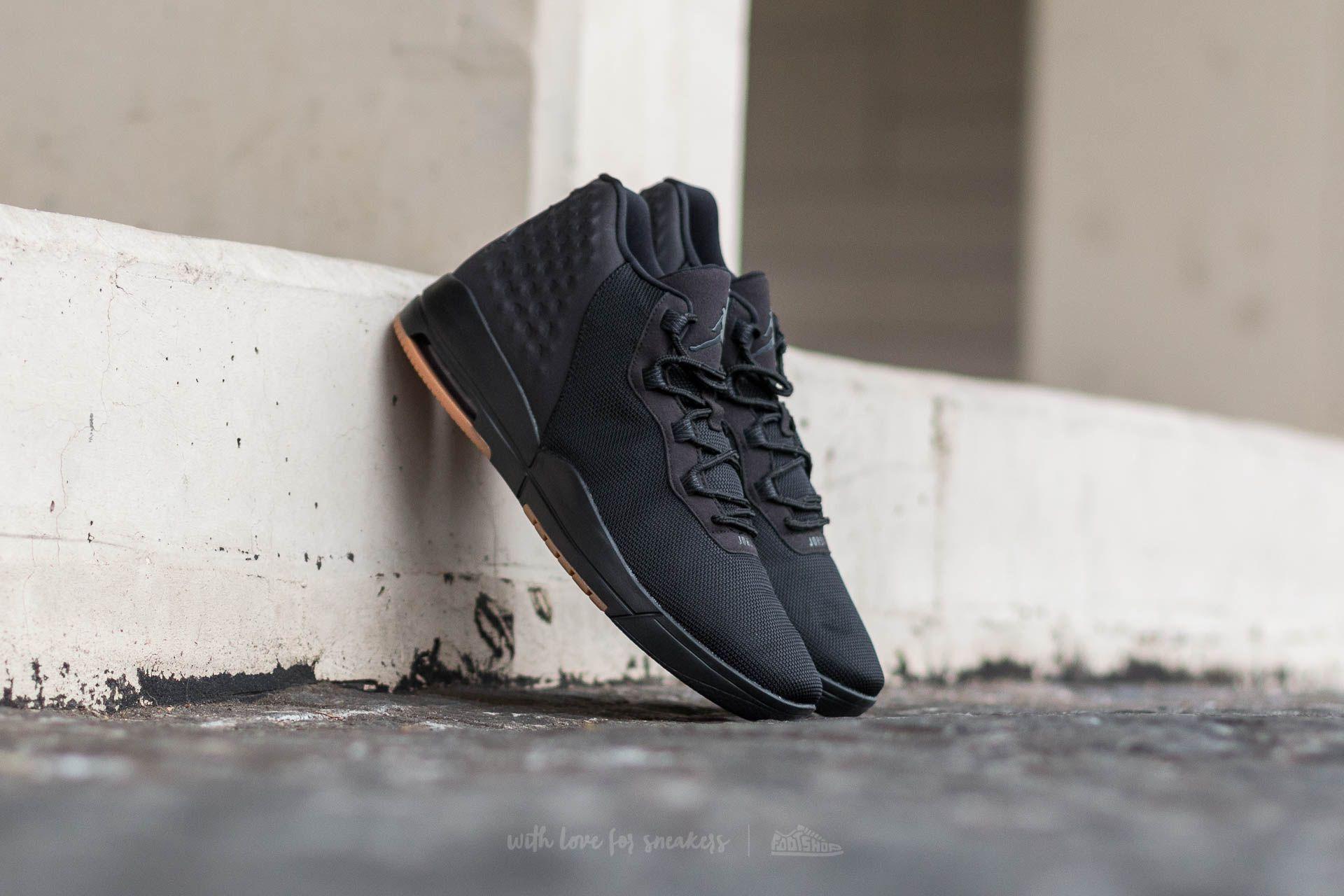 Black/ Anthracite-Gum Med Brown | Footshop