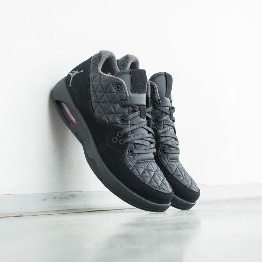 Men's shoes Jordan Clutch Black/ Black