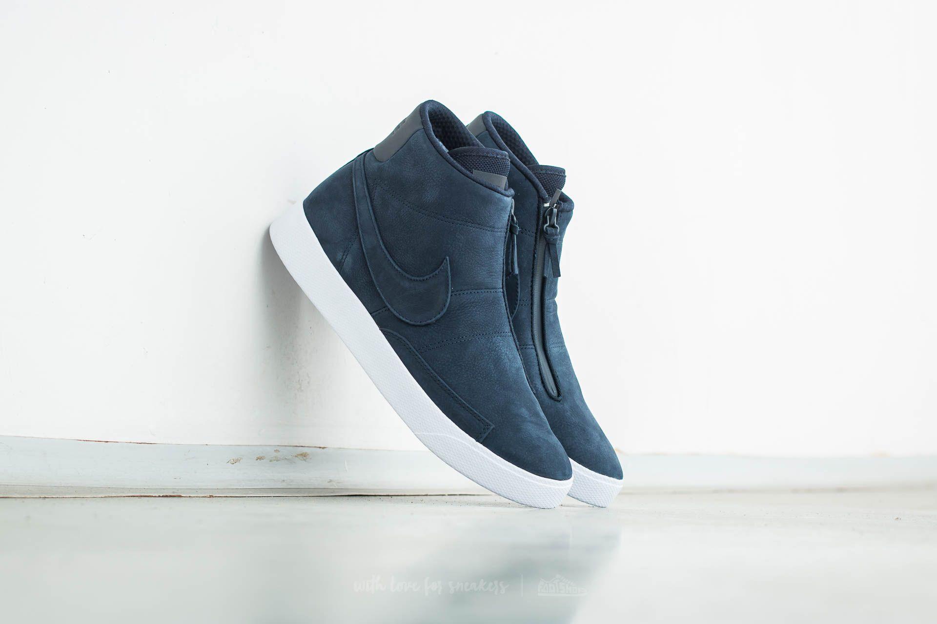 Men's shoes Nike Blazer Advanced Dark