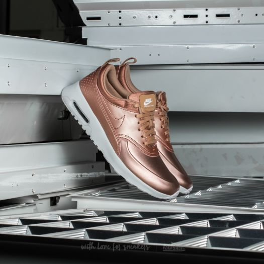 Nike W Air Max Thea SE Metallic Red Bronze | Footshop