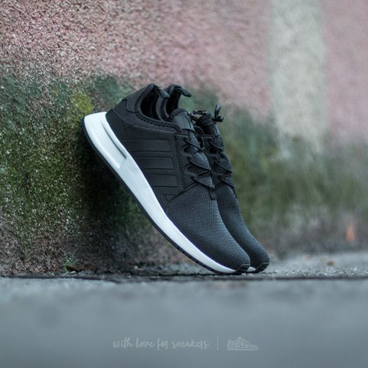 adidas X_PLR Core Black Ftw White Core Black Herren