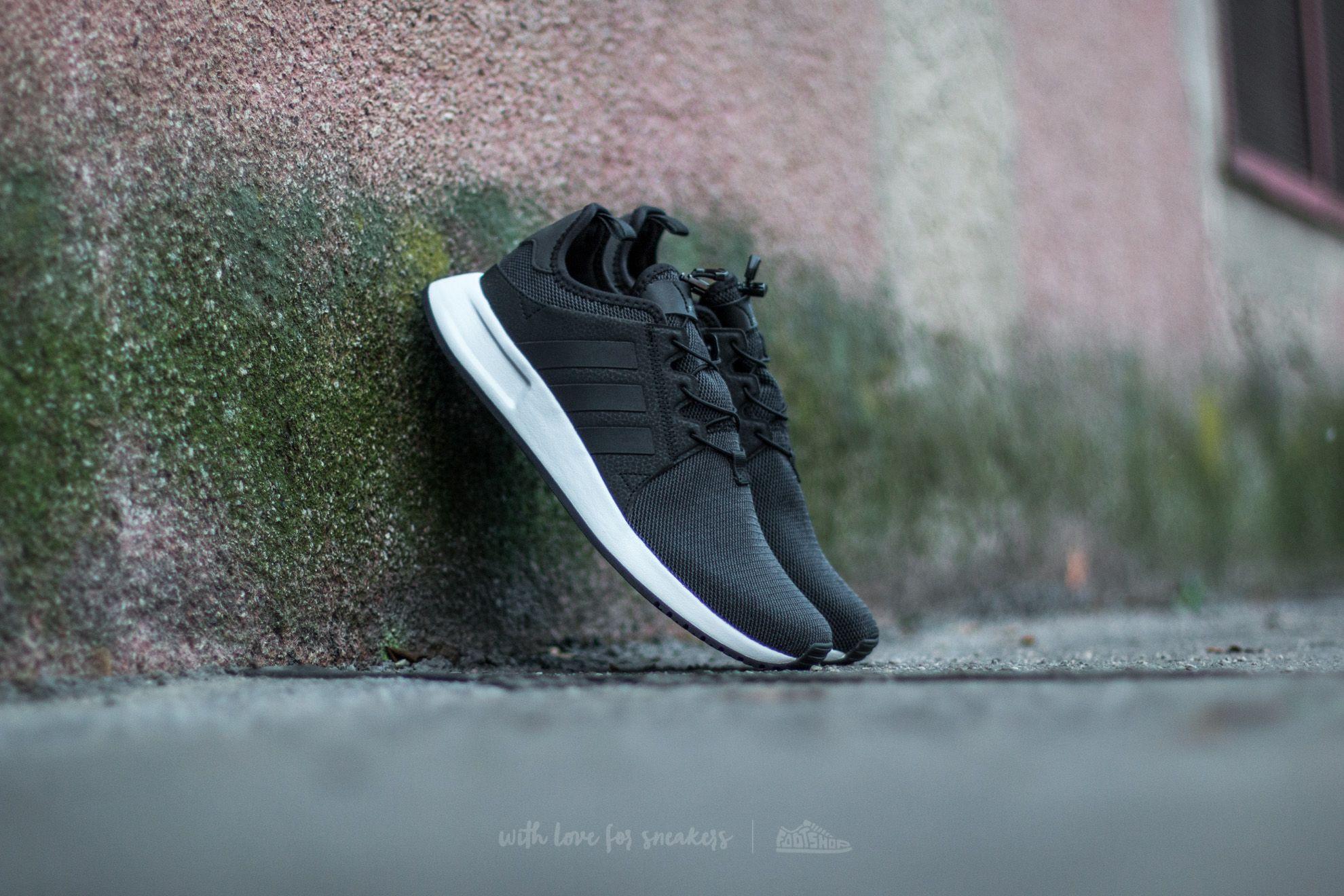 adidas X PLR Core Black  Core Black  Ftw White  1b4481086