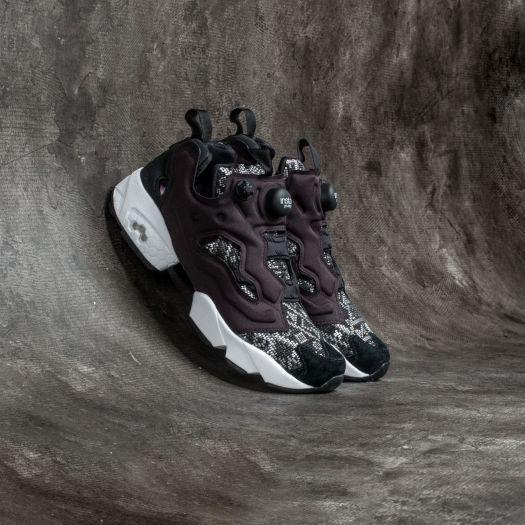 shoes Reebok W Instapump Fury Gt