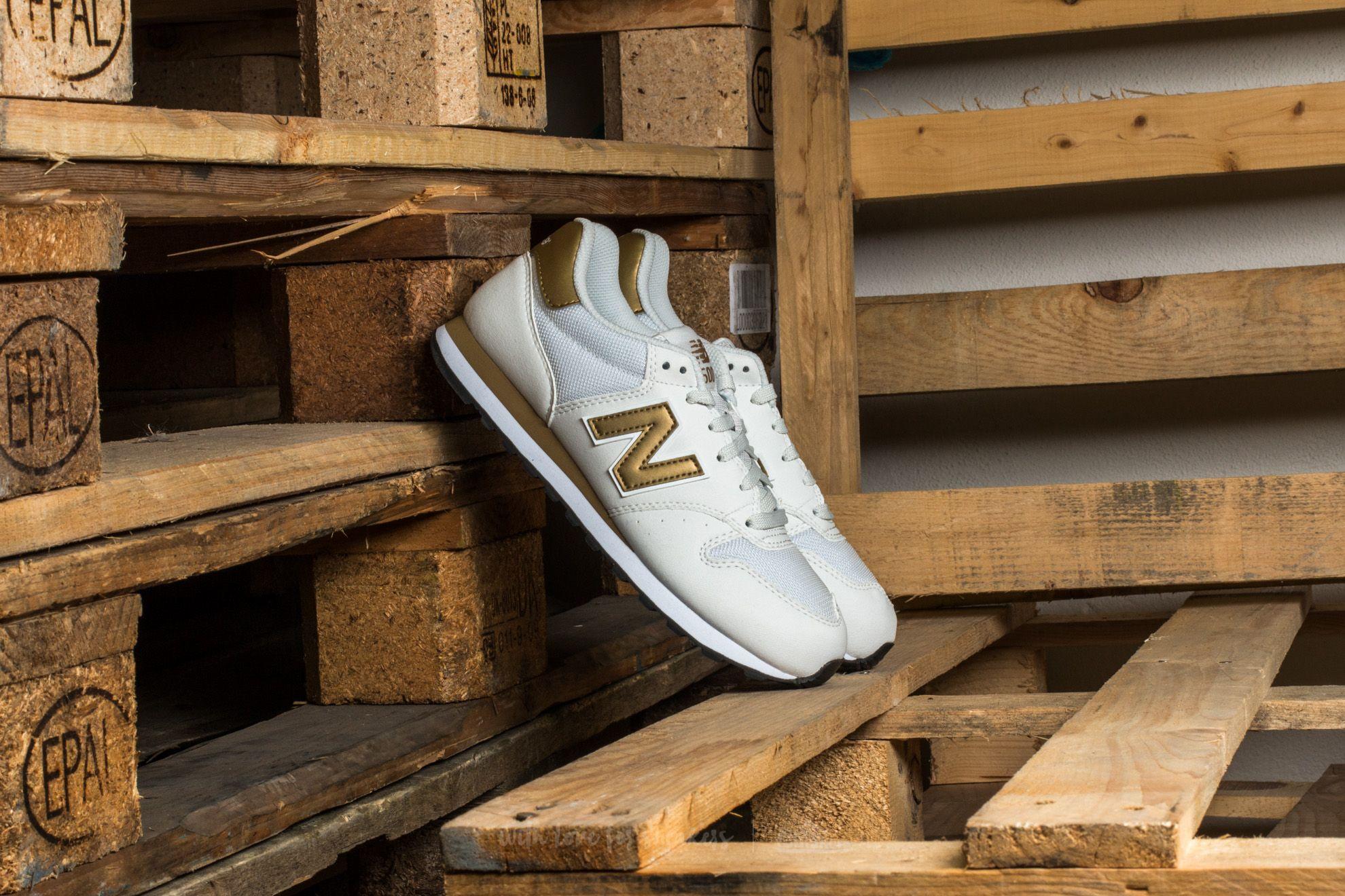 Women's shoes New Balance GW500WG White