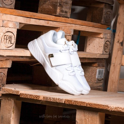 website for discount wholesale excellent quality Jordan J23 White/ Metallic Gold | Footshop