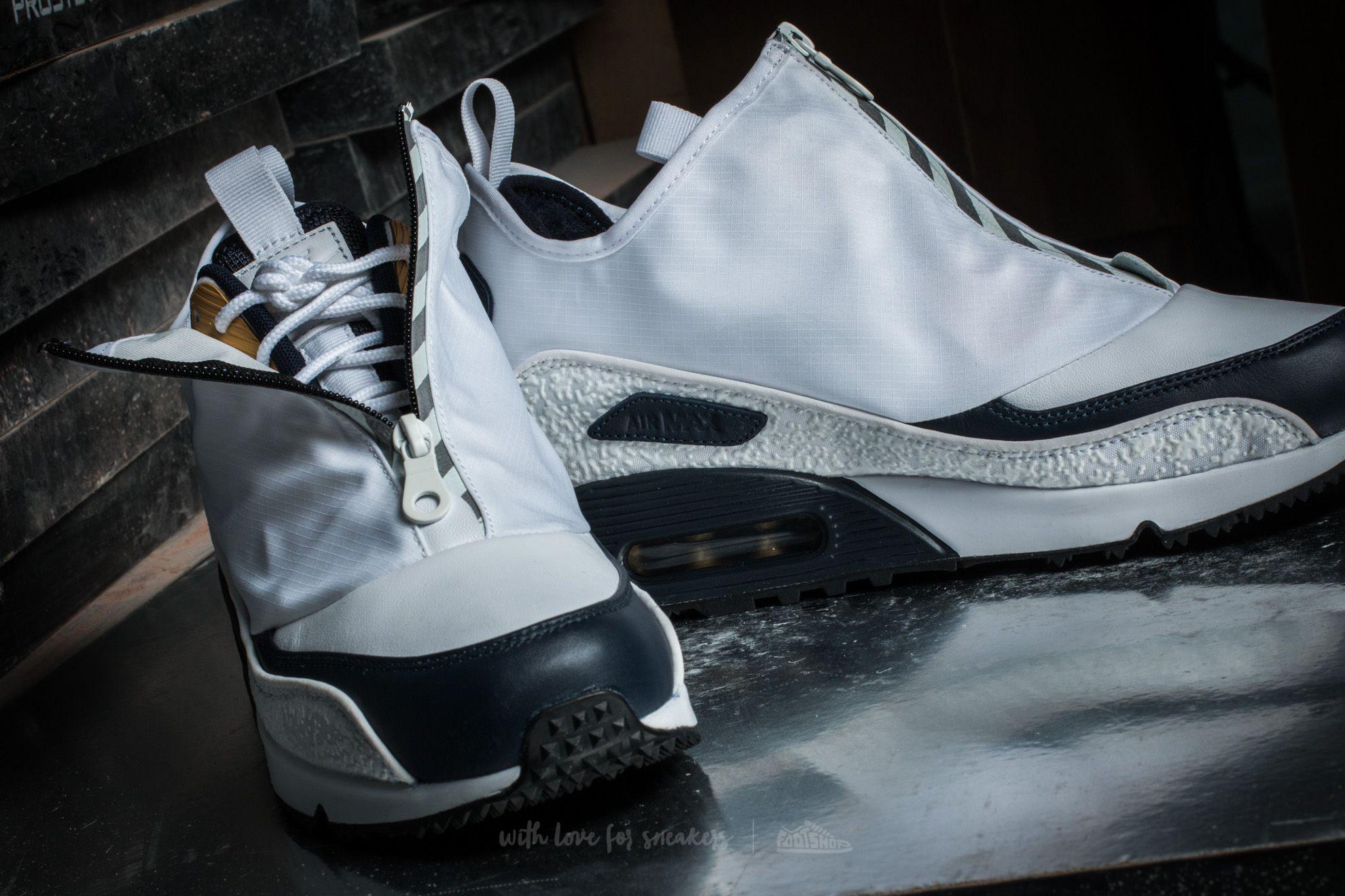 shoes Nike Air Max 90 Utility White