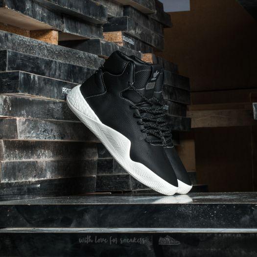 hot sale online 415af b7e0c adidas Tubular Instinct Boost Core Black/ Ftw White | Footshop