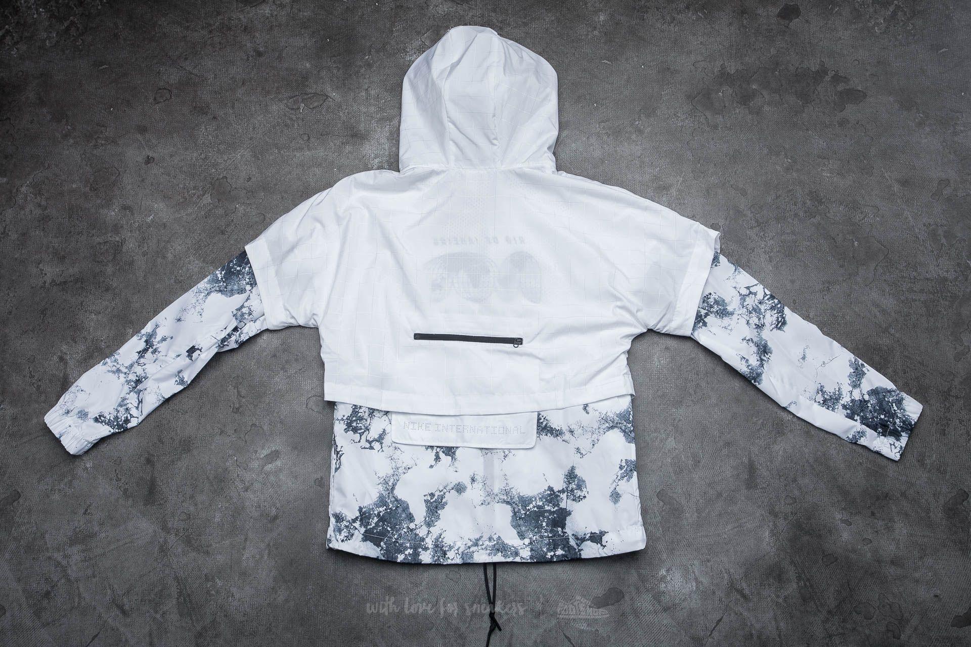 Nike International Windrunner White | Footshop