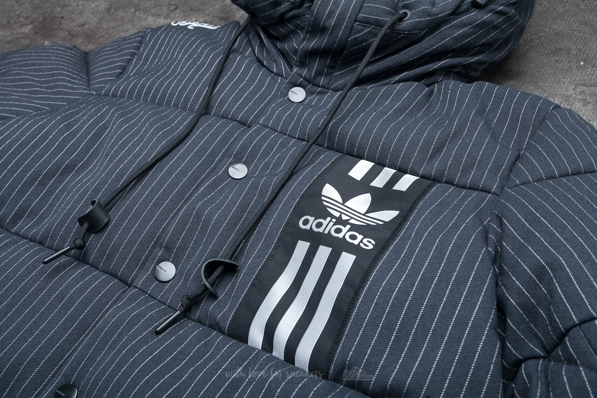 adidas x BEDWIN & THE HEARTBREAKERS ID96 Down Jacket Night