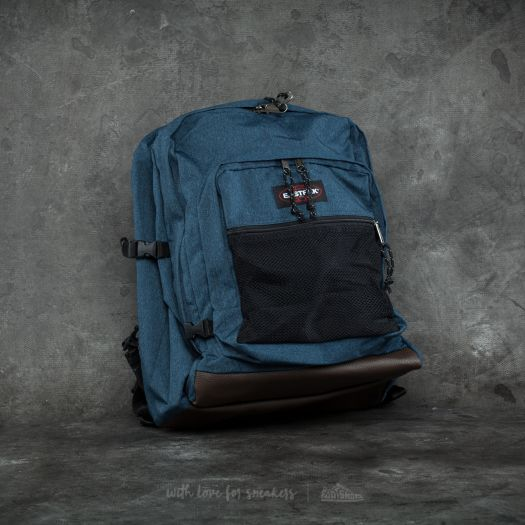 EASTPAK Ultimate Backpack Double Denim | Footshop