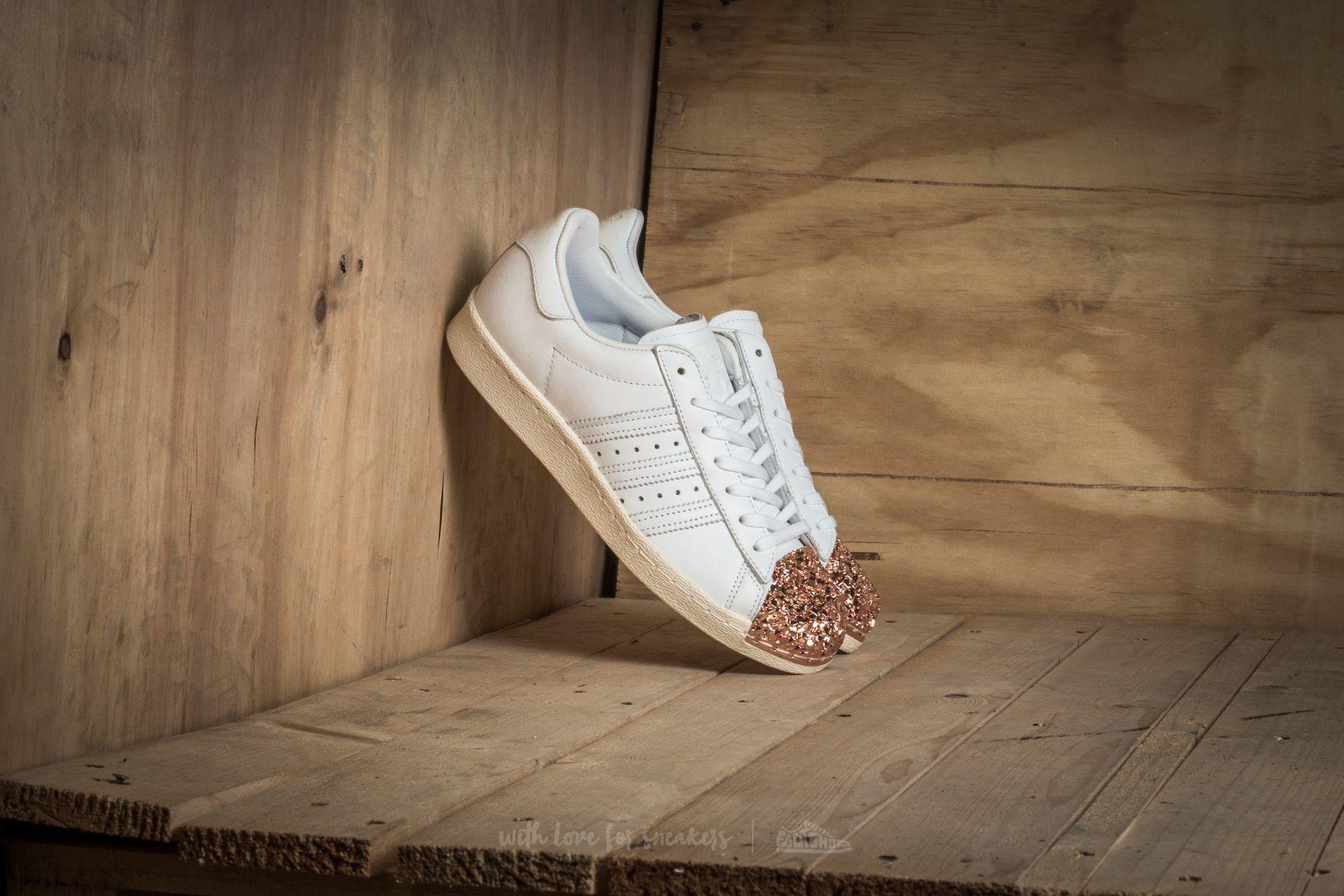Women's shoes adidas Superstar 80s 3D