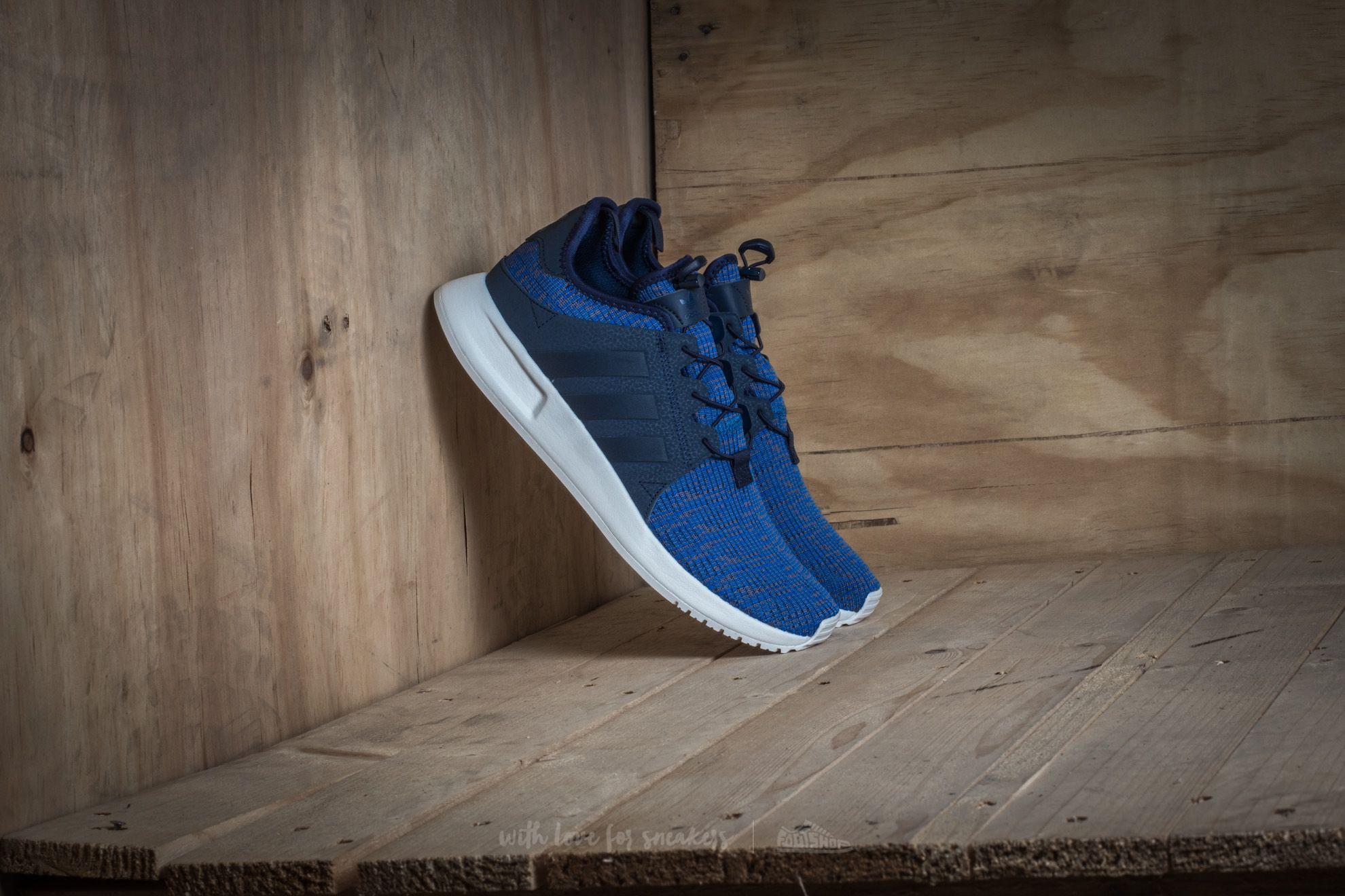 744f56c3f02ba0 adidas X PLR Dark Blue  Dark Blue  Ftw White