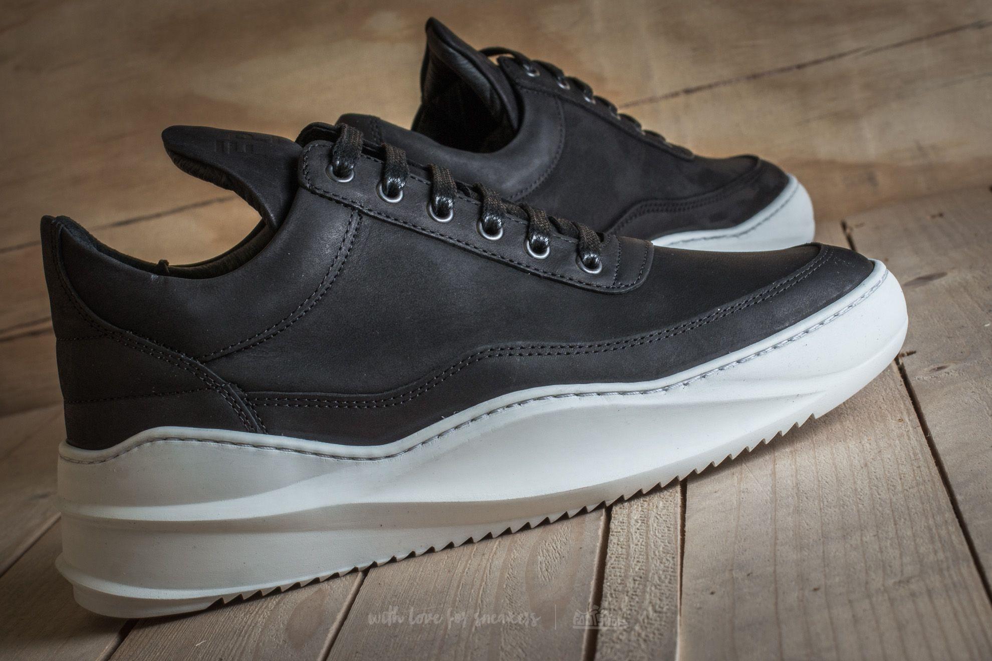 Men's shoes Filling Pieces Low Top Sky