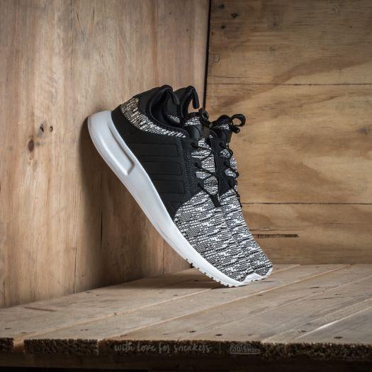 adidas X_PLR CoreBlack Core Black Footwear White