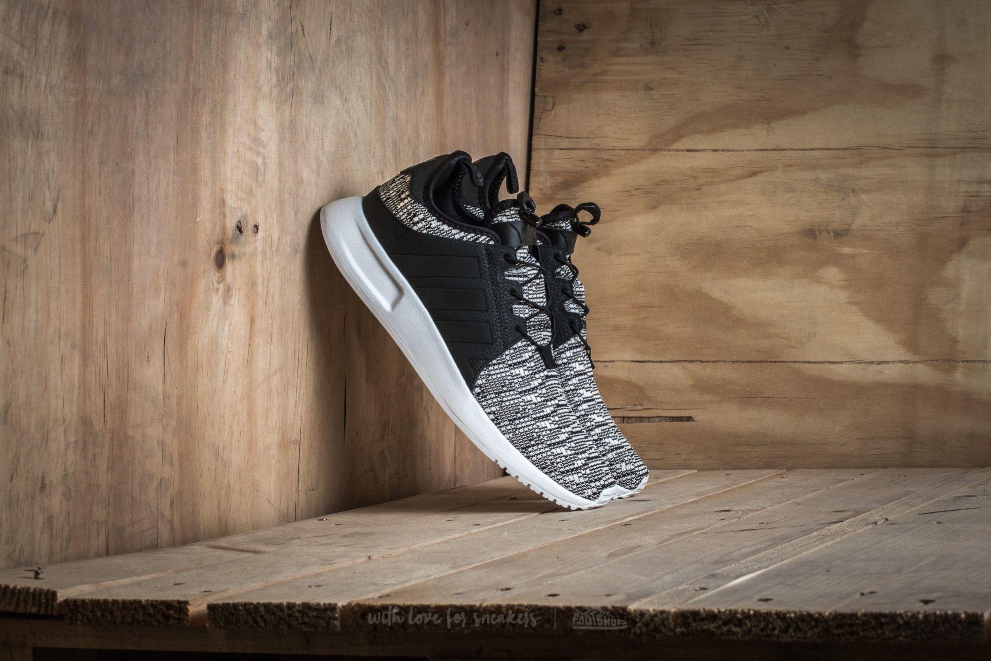 dd7bdbeaa6f adidas X PLR Core Black  Core Black  Footwear White