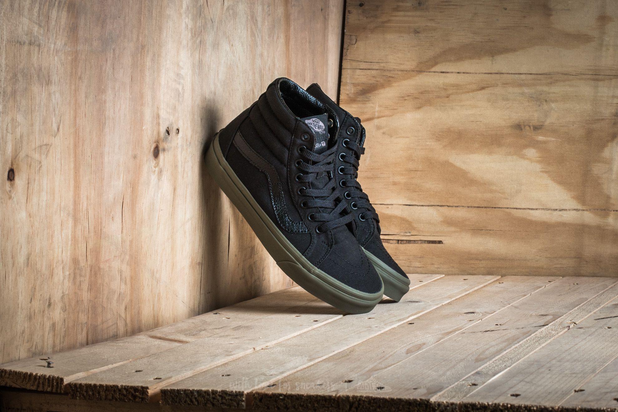 Men's shoes Vans Sk8-Hi Reissue