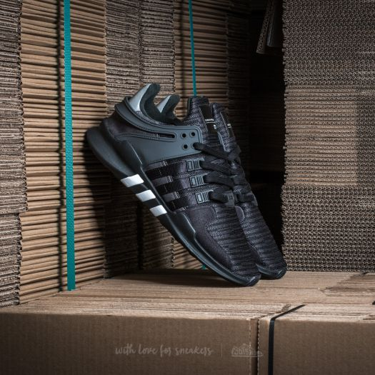 adidas Equipment Support ADV Core Black  Utility Black  Dgh Solid Grey  f88a0d4461