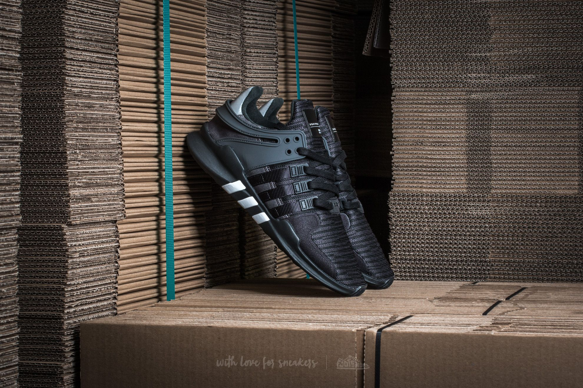 outlet store e210d 2dae1 adidas Equipment Support ADV. Core Black  ...