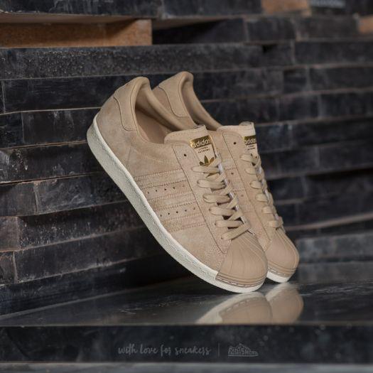 Men's shoes adidas Superstar 80s Linen