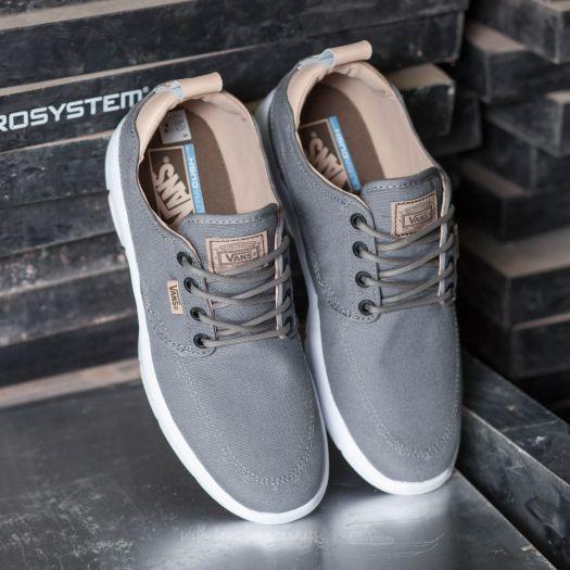 Vans Brigata Lite (C&L) Frost Grey | Footshop
