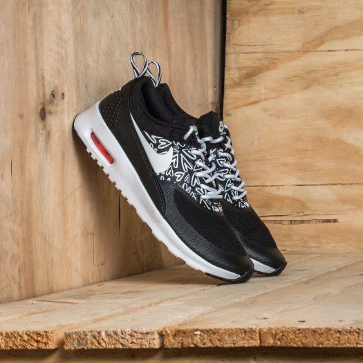 Nike Air Max Thea (GS) 'Black'