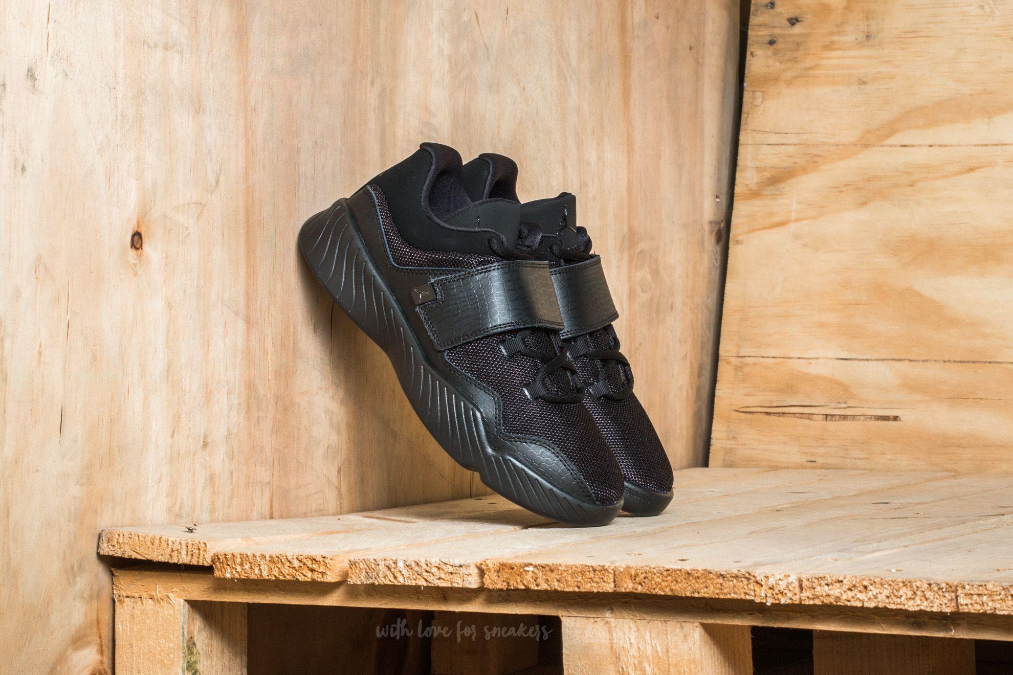 8ef7e50382ffcc Jordan J23 (BG) Black  Black-Black