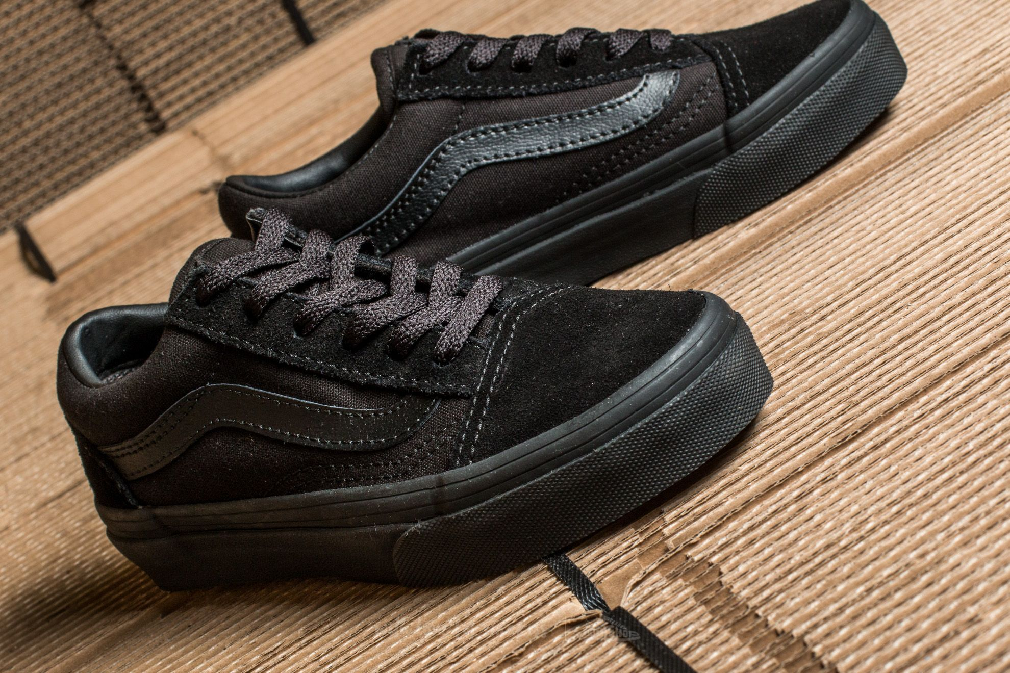 vans old skool 39 noir