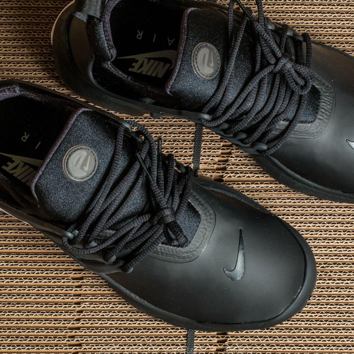 Nike Air Presto Low Utility Black/ White EUR 42.5