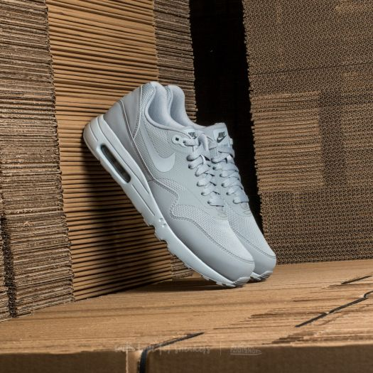 Nike Air Max 1 Essential Wolf Grey Gum Wolf Grey Gum