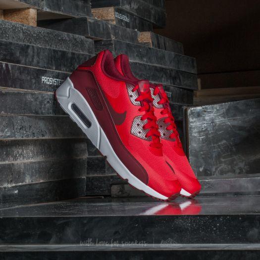 Nike Air Max 90 Essential Team Red | Complex