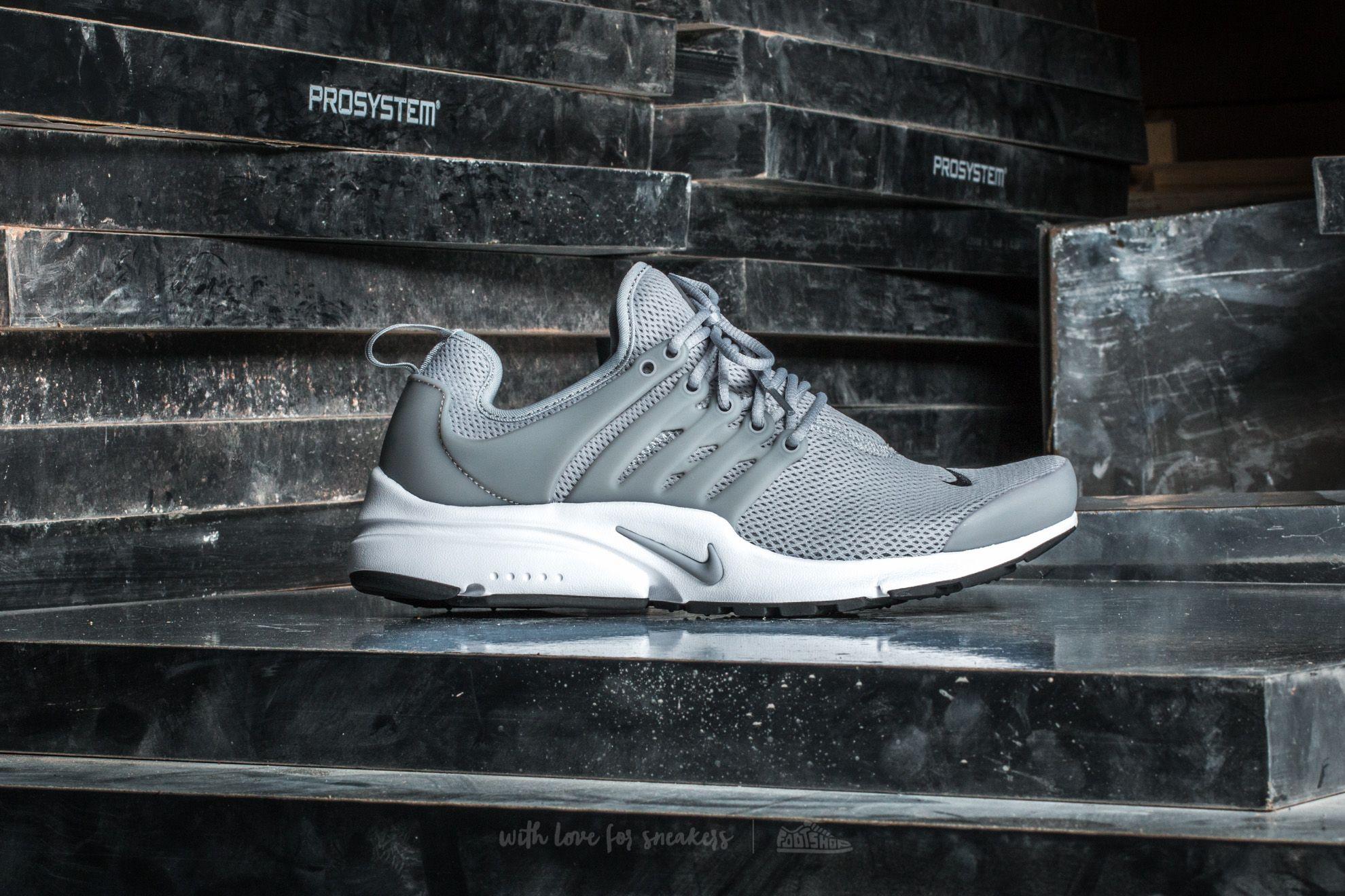quality design d0d2e 113d5 Nike W Air Presto Wolf Grey/ Wolf Grey-Dark Grey | Footshop